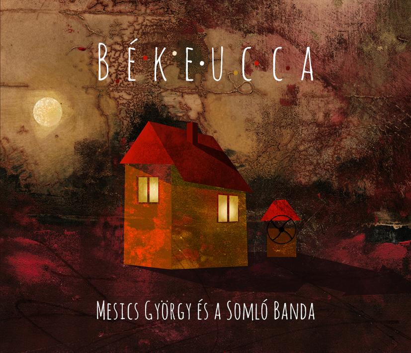 Somló Banda CD
