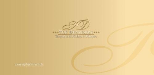 Top Dentistry kiadvány