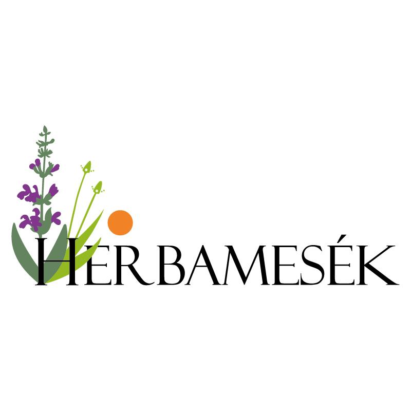 herbamesék logó
