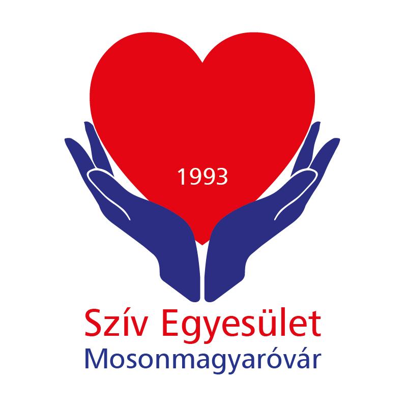 szív egyesület logó