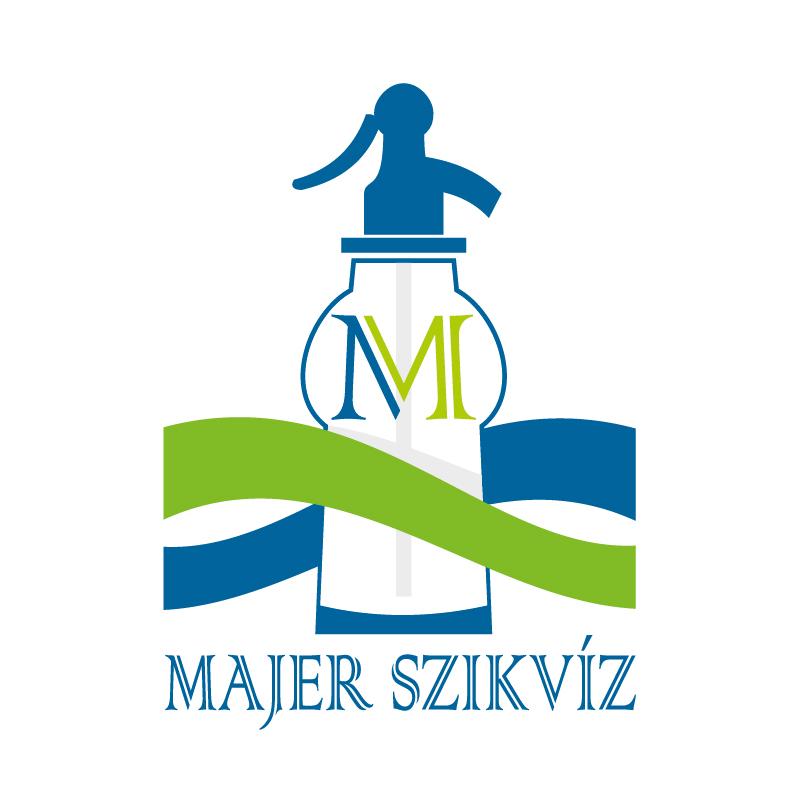 majer szikvíz logó