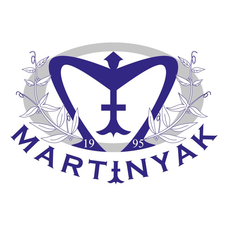 martinyak logó