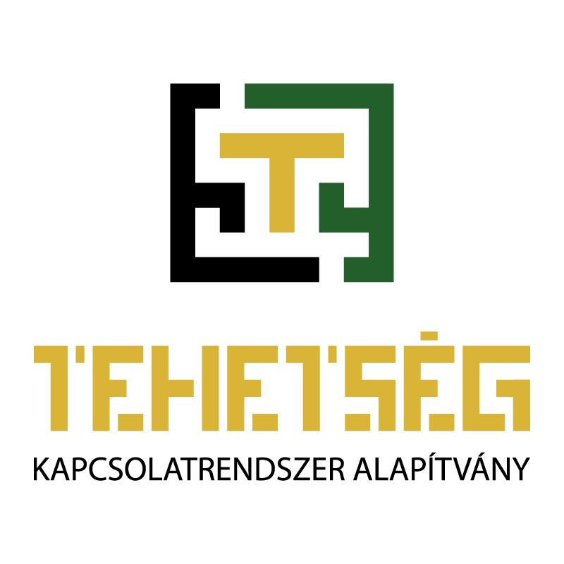 tehetség alapítvány logó