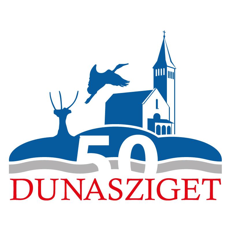 Dunasziget 50
