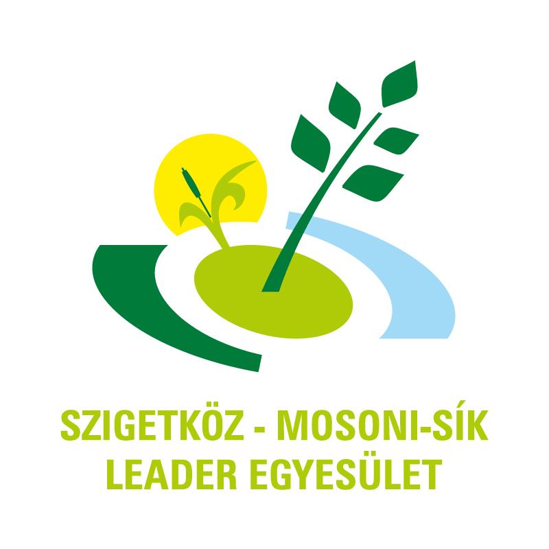 Leader logó