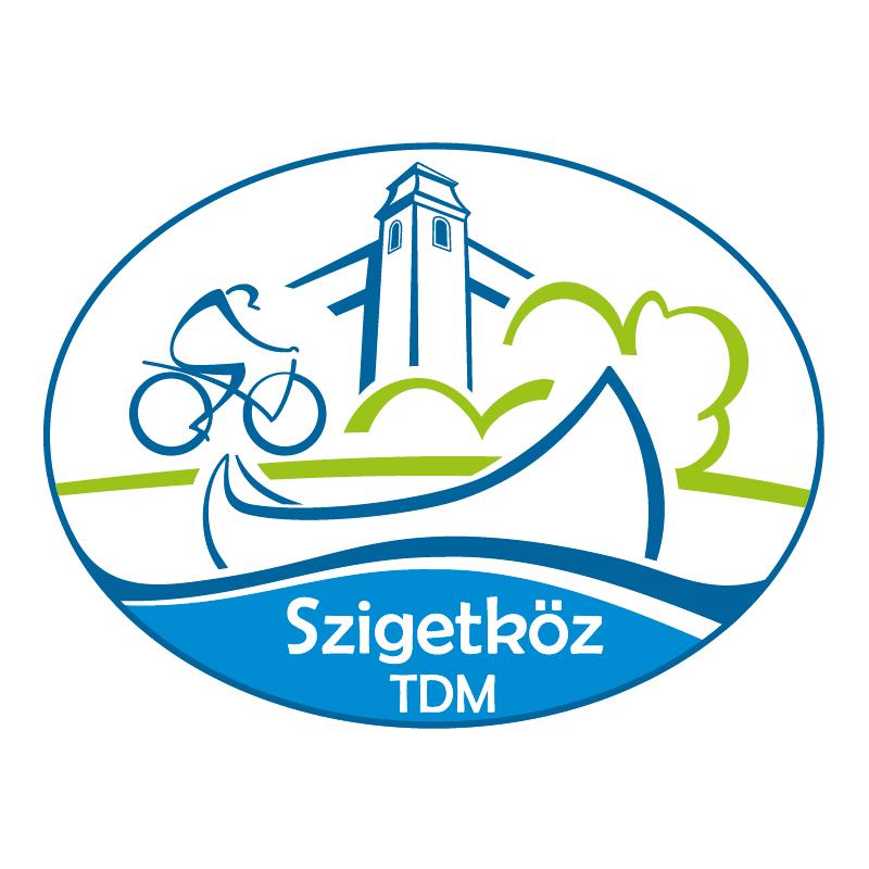 Szigetköz TDM logó