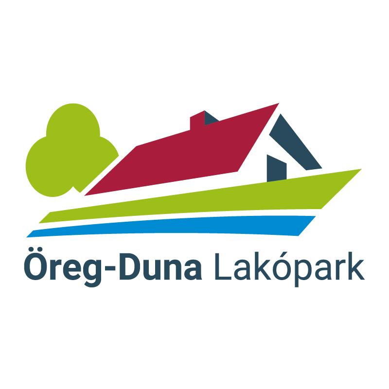 öreg-duna lakópark logó