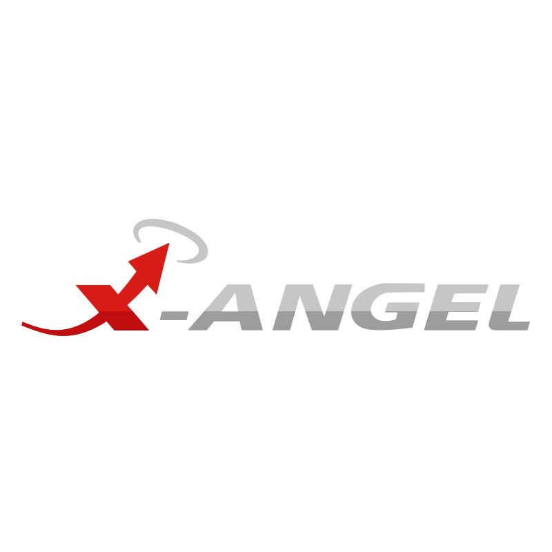 x angel logó