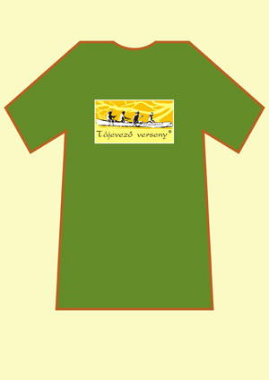 Feliratos pólók
